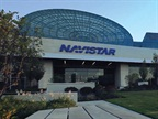 Navistar's Lisle, Illinois, headquarters. HDT file photo