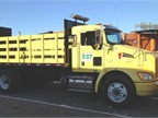 Photo of NYC DOT T370 courtesy of Kenworth.