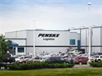 Photo: Penske Logistics