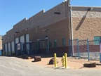 The new Albuquerque Facility. Photo: Purcell Tire and Service Center