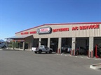 <p><strong>Purcell Tire and Service Center in Tuscon, Ariz:</strong> <em>Photo via Purcell. </em></p>