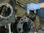 Mascot transmission remanufacturing. File photo: Jim Park