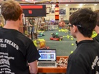 Photo: FIRST Robotics Competition