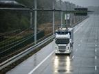 Photo: Scania