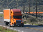 The new National Freight Strategic Plan will look at different transportation modes.