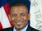 U.S. DOT Secretary Anthony Foxx