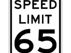 ATA is urging completion of truck speed-limiting rule and calling for a national 65-mph speed limit for all vehicles.