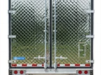 Stoughton's composite rear door design optimizes thermal