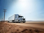 <p><strong>XE super direct drive improves fuel efficiency by lowering engine rpms at a given vehicle speed. </strong><em>Photo courtesy of Volvo Trucks</em></p>