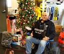 "Ron Phares of Springfield, Ill wins TCI's ""12 Days of Christmas"" promotion."