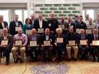 The Top 50 Green Fleet honorees who received their awards at the Green