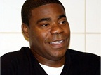 Comedian Tracy Morgan in 2009. Photo: David Shankbone via Wikimedia Commons.