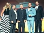 Vitesse Transport Corporation won Innovator of the Year in