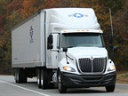 USA Truck says Knight Transportion violated confidentiality agreements.