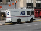 Cutting back on Saturday service, the Postal Service could save $10.7 billion over 10 years. Kevin Payravi, Wikimedia Commons