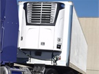 January continued a three-month stretch of elevated trailer orders. Reefer orders were particularly strong.  Photo: Carrier Transicold