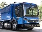 In 2015, Volvo Penta began supplying UK-based Dennis Eagle, the