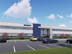 Wabco's new Americas headquarters is located in Auburn Hills, Mich. Image: Wabco