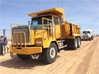 The new Western Star XD-25 is available with a Tier 3 Series 60 or
