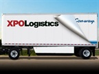 XPO Logistics acquired Con-Way in October of last year. Image: XPO Logistics
