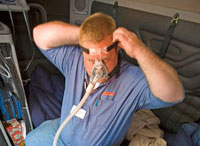 Proposed recommendations will provide guidance to DOT examiners on sleep apnea, but the panels see this as an interim step toward a comprehensive rule.