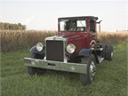 Owners Restore Vintage Kenworth Trucks