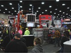 Mid-America Trucking Show, Day 3