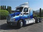 Test Drive Photos: Freightliner NG Cascadia 113
