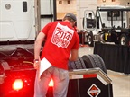 Photos: 2014 Rush Truck Centers Tech Skills Rodeo