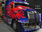 Photos: Mid-America Trucking Show 2014 - Pre-Show