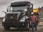 Volvo Trucks VNX-Series for Heavy Haul [Photos]