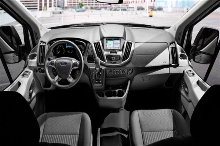 Sync Services Subscription >> SYNC 3, Ford's new communications and entertainment system ...