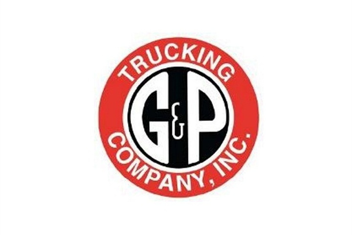 G p trucking company is a truckload carrier in the Southeastern motor freight