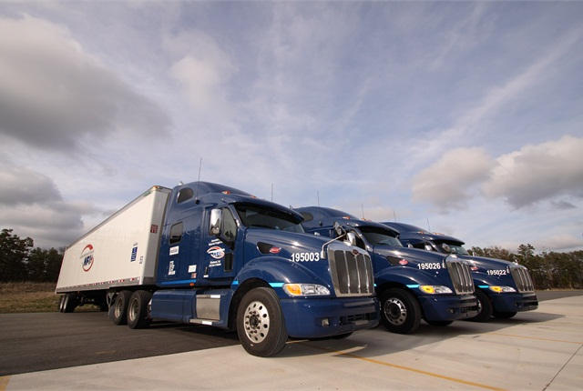 Founded in 1932 as National Hauling, NFI has evolved from a trucking company in a regulated environment into one of the largest privately held supply chain companies in North America.