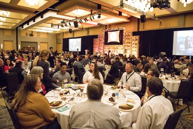 Rush Truck Centers >> Rush Tech Skills Rodeo Awards Dinner [Photos] - Photo Gallery - TruckingInfo.com