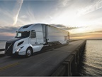 Volvo Trucks North America s SuperTruck exceeded standards for the