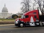 The 2016 U.S. Capitol Christmas Tree Tour comes to an end with the