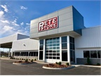 From a single location in Richmond Virginia, The Pete Store has grown