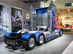 Also at IAA like at the Mid-American Trucking Show (MATS) in