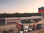 Last year Peach State Truck Centers invested heavily in facility