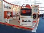 Truck-Lite Europe showed product concepts as well as upgrades to its