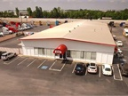 Peach State Truck Centers operates 10 full-service sales, service and