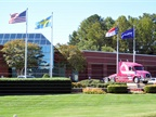 Volvo Trucks North America s corporate headquarters is also located