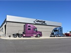 Advantage Truck Center in Greensboro has 70 employees. This includes