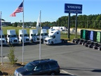 The new 48,000 square-foot, $7.5 million facility is clearly visible from Interstate 40 and less than a mile from Volvo Trucks' corporate headquarters.