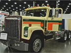1979 International 4300, owned by Mike Rickard, Sacremento, Ky. Photo