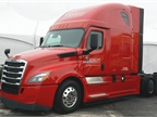 The new Cascadia will be available in early 2017 as a 2018 model-year