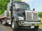 Kenworth s T880 vocational platform can also be configured as a