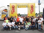 All the winners from the 32nd Annual Shell Rotella SuperRigs
