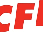 No word yet whether CFI will stick with its traditional logo or update